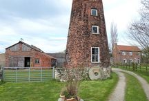 Not Just A House / Property with interesting outbuildings