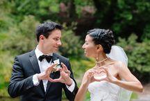 UC Berkeley Botanical Garden Wedding Photos / UC Berkeley Botanical Garden wedding photographed by Lilia Photography