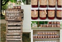 WEDDING: favours and little touches / by Karla Marie