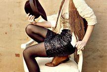 My Style / by Jenna Heavner