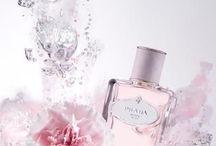 packshot fragrance