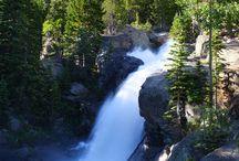 Rocky Mountain Trip