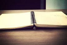 Ideeën voor Midori travellers notebook