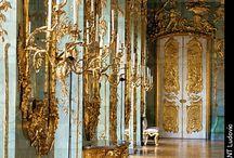 beauty and the beast palace