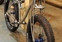 fat bike & more