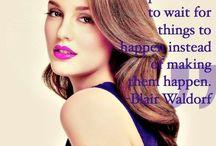 Quotes-Queen B