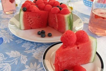 Food Ideas / by Jennifer Lawson