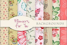 Free background printables