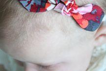 Baby Accessories / by Kendra Hansen Bjoralt