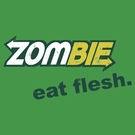 Zombie Stuff / by Heather Kaye Morgan