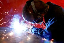 Welding / Welding and Fabrication