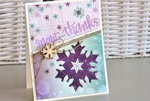 Card kits simon / by Lori Robinson