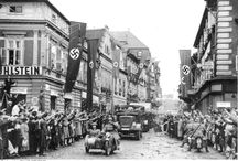 World War II / A random collection of WW2 pictures