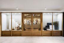 Henley Design Showroom
