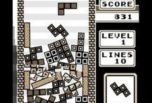 retro computer games