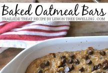 Recipes: Beautiful Breakfast / Because.... breakfast!