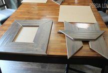 Laminate flooring projects