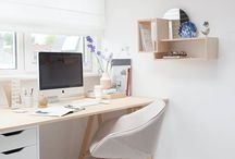 ideas para mesa de trabajo