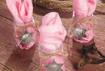 Cowgirl Baby Shower / by Rhonda Pahl