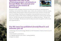 Diving in the Oceans of Knowledge! / Μέσα από το πρόγραμμα lightbeam.com