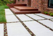 Porch/Deck Ideas