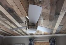 DIY Home Improvement  / by Elizabeth Muñoz