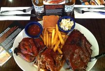 SOUTHERN & SMOKED: OUR INFAMOUS SMOKEHOUSE
