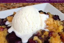 Recipes - Slow cooker / by Robyn Walton