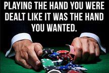 The Tips Of Poker / The Tips Of Poker