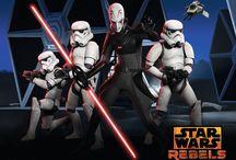 Star Wars / Alle modelbouw en legpuzzels met een Star Wars thema.