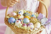 Hop To It: Easter Party Ideas For Kids / Throw an Easter party that all the kids on the street will remember; from egg smashing and mastering tricky obstacle courses to kooky eggsperiments.