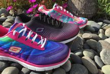 Crazy for Color / by SKECHERS USA
