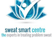 MediZen Sweat Smart Centre / MediZen can now a fully fledged Sweat Smart Centre. We offer many solutions to #hyperhidrosis