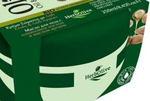 Herbolive products