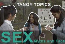 Tangy Topics