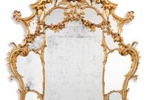 Mirror Mirror on the....