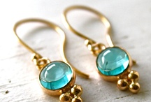 Jewelry / by Colette Babson