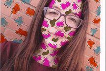 A flor de piel / Proyecto de autorretratos del alumnado mediantes gifs animados.Nosotros le hemos añadido la imagen de una obra de Hundertwasser  como fondo de la foto original de cada alumno, para que la adjuntaran al resto de imágenes que componen el GIF. Coordinado por Angustias Chía. Primera y  cuarta piel. Mas info del proyecto en el  blog: http://valleplastica.blogspot.com.es/2016/04/retratos-gif-con-hundertwasser.html