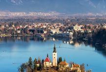 Trip to Slovenia