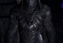 [fandom] the elder scrolls