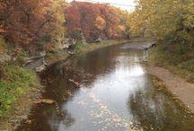 Fall / Love the change of season!  So beautiful!  / by Stephanie Averhart