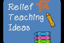 Relieving ideas