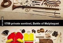 zbrane v historii a pod.