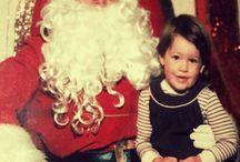 1re sec. Noël d'enfance (ou hiver d'enfance)