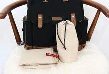 Robyn Changing Bag