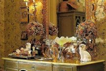 INTERIORS | FRENCH COUNTRY