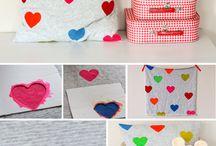 Home-ec design  / Ideas for junior cert craft piece