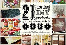Creative Ideas - DIY / Creative Ideas | DIY | Ideias Criativas | Faça você mesmo |