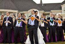 Wedding Ideas / by Shania Marotta