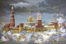 Venäläinen kulttuuri